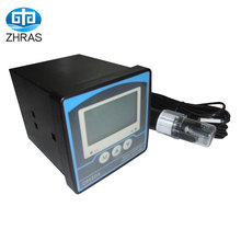 Portable Water Quality Monitor Online ORP ph meter for fish farming water ph sensor ec monitor tester