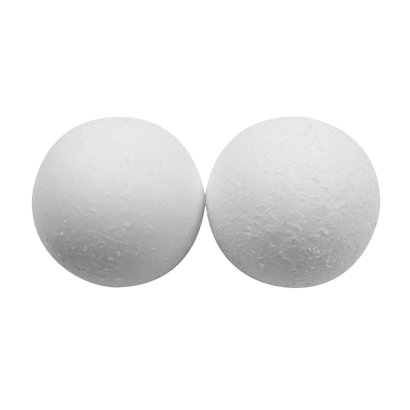 """NEW 2pcs 36mm 1.42"""" Purewhite Roughened Surface Foosball Table Soccer Table Ball SOLID PLASTIC Football Balls Baby Foot Fussball"""