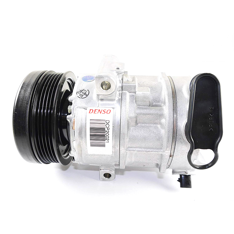 For DENSO Compressor DCP20021 конд. Opel Corsa D id. no 5SL12C (D SHK. 110mm; p. t. 5; 12 V) design id обои wnp wallcovering d and d 65362 2