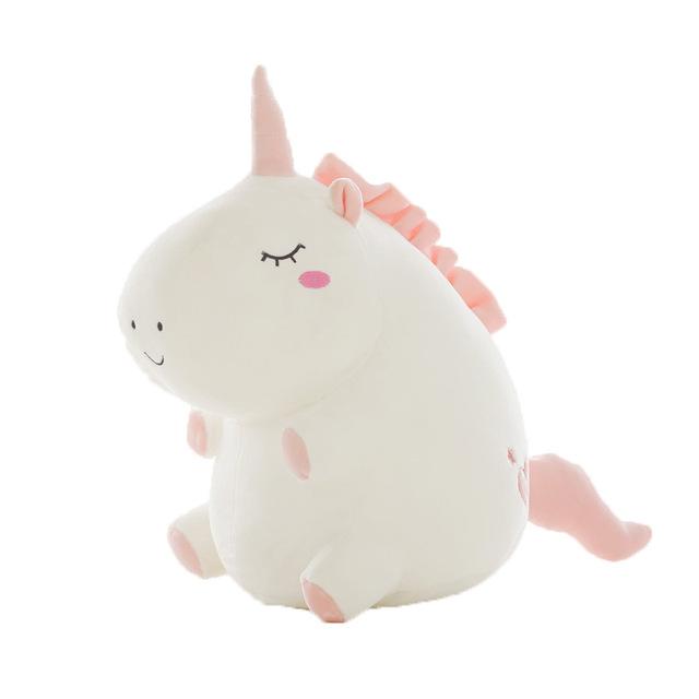 Juguete de Peñuche de Lindo Unicornio