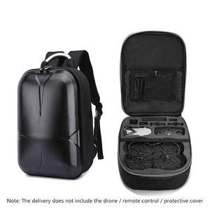 Image 3 - กันน้ำHardshellกระเป๋าเป้สะพายหลังAnti Shockกระเป๋าจัดเก็บกระเป๋าสำหรับDJI Mavic Mini Droneอุปกรณ์เสริม
