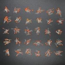 300 Stks/partij Keramische Condensator Set Pack 2PF 0.1UF 30 Waarden * 10 Stuks Elektronische Componenten Pakket Condensator Diverse Kit Monsters Diy