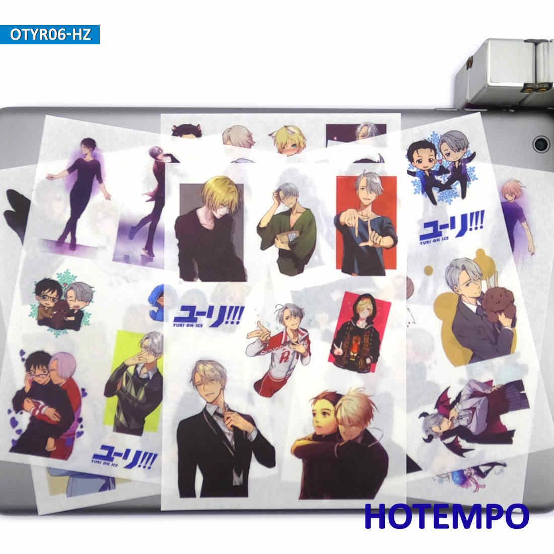 Washi pegatinas de papel para diario estilo de Anime de amor para niño para niña juguete para regalo DIY papelería carta teléfono PAD funda Linda pegatina de dibujos animados BL