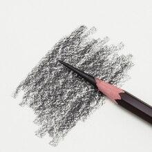 14b Угольные карандаши для рисования хонингованные или 12b супер