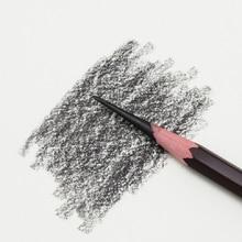 14B Charcoal Sketch Pencils Honed or 12B Super Dark Drawing Pencils Art Supplies