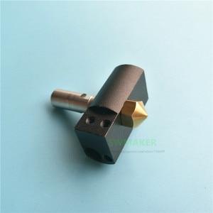 Image 4 - Запасные части для 3D принтера Wanhao, Дубликатор 6, комплект hotend D6 MK11, картридж нагревателя, комплект термопара PT100