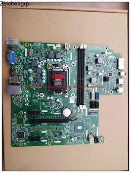Para placa base de escritorio DELL Vostro 3668 Tahoe MT MLK MB 15141-1 064W6 LGA1151 DDR4 VFD52