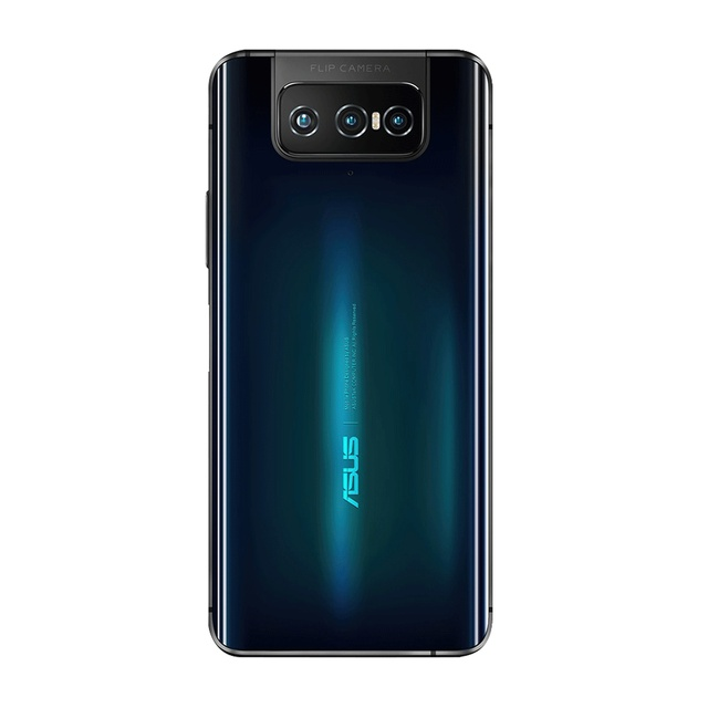 ASUS Zenfone 7/7 Pro 8GB RAM 128/256GB ROM Snapdragon 865/865Plus 5000mAh NFC Android Q 90Hz 5G Smartphone 2