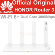 HONOR Router Huawei Dual-Band Wifi 6 Gigabit 5ghz 3000mbps 4 Wireless Rate Original