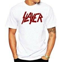 Camiseta de banda de matador raro quente unissex eua tamanho 2021 lazer moda T-shirt 100% algodão