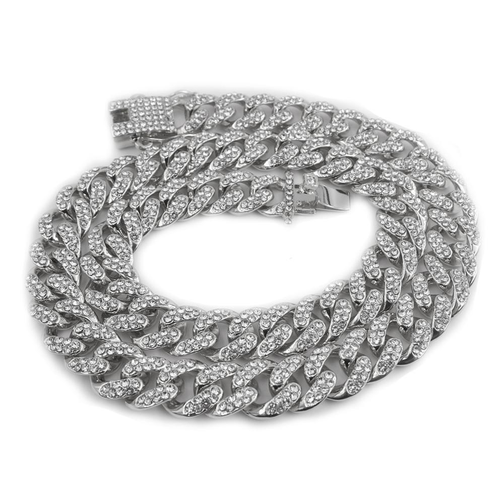 Silver ColorNecklace
