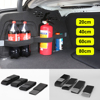 Car Trunk Organizer Fixing Belt Storage Bag Magic Tapes Auto Car Accessries Stowing Tidying Car styling  Car Organizers