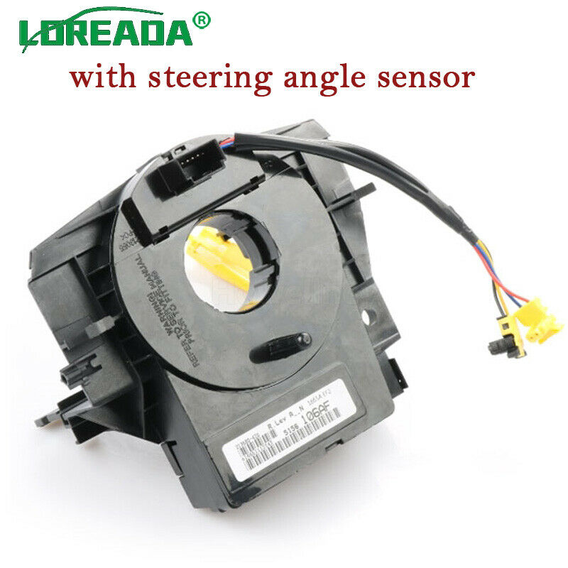 05156106AF 5156106AF Cable Sub Assy With Steering Angel Sensor For Jeep Grand Cherokee 56046533AG 68003216AE 05156106AB