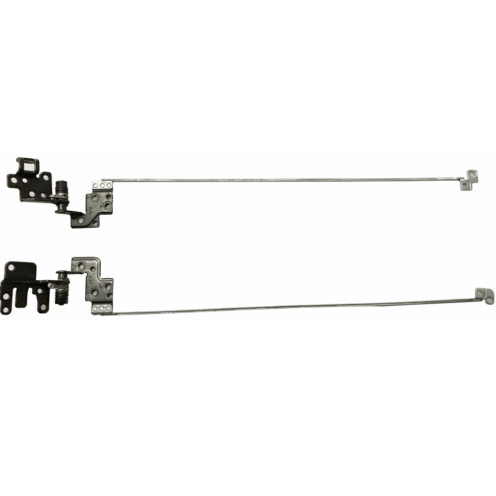 New Laptop Lcd Hinges Kit For Acer Aspire E5-575 E5-575G E5-523 E5-553 E5-576 F5-573 P259-MG P259-M FBZAA014010 FBZAA015010 L+ R
