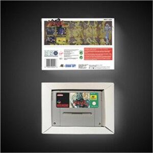 Image 2 - Hagane   EUR نسخة عمل بطاقة الألعاب مع صندوق البيع بالتجزئة