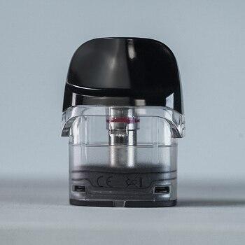 Vaporesso LUXE Q – Kit de cigarette électronique, capacité de 2ml, batterie de 1000mAh, 0,8 ohm, 1,2 ohm