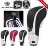 Trasporto Libero 1 x Universale Auto Cambio Automatico Gear Shift Shifter Leva Manopola Per Opel/Vauxhall/Insegne PQY GSK97
