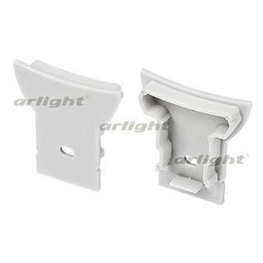 018871 Plug ARH-WIDE-H20 TPZ Hole [Plastic] Пакет-10. ARLIGHT-LED Profile Led Strip/ARLIGHT ARH ~ 08