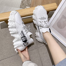 Women Casual Shoes Fashion Breathable So