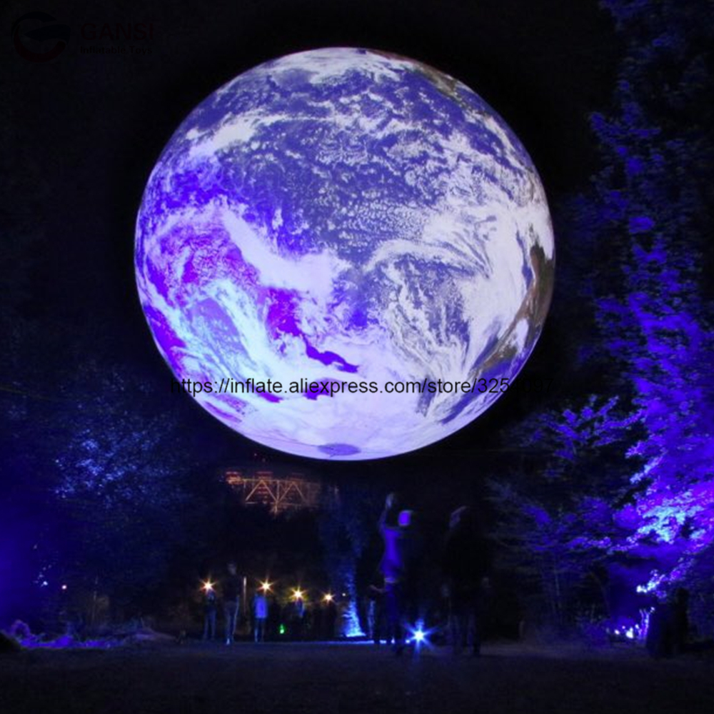inflatable moon07