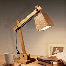 Индивидуальный модный простой креативный Настольный светильник