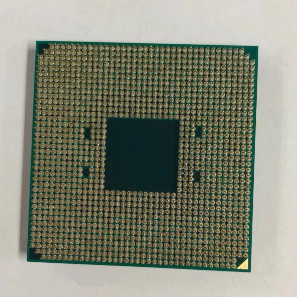 Image 2 - AMD Ryzen 5 2600 R5 2600 3,4 ГГц 6 ядерный 12 ядерный 65 Вт Процессор YD2600BBM6IAF Socket AM4Процессоры    АлиЭкспресс