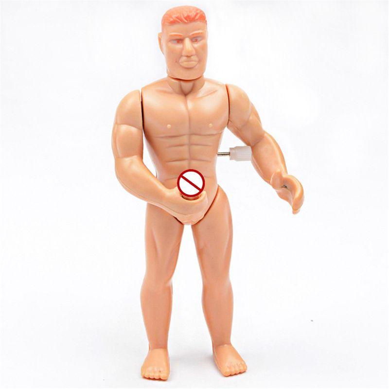 Забавная мастурбационная игрушка для мужчин, заводная игрушка, шутка, розыгрыш для детей старше 14 лет, F3ME