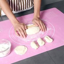 Bakeware-Accessories Pizza-Dough Utensils Pastry Baking-Mats-Sheet Non-Stick-Maker-Holder