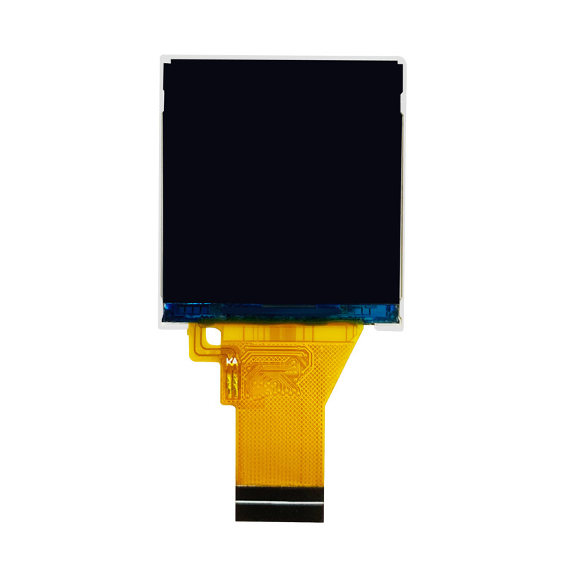 "2pcs 1.54"" TFT Display Screen 240*240 IPS Full Color 22PIN 8 Bit MUC/4L SPI ST7789 IC 1.54 Inch TFT LCD Screen Display Module"
