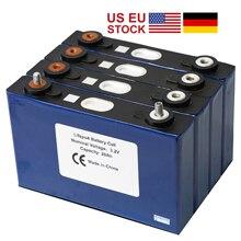 Lifepo4 batterie ZELLE 3,2 v 20ah 200A hohe entladestrom CALB 12V 24V 36V 48V 20ah für electrice bike motor batterie pack diy