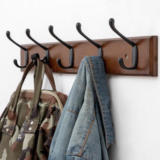 Nordic Fashion Home Decor Coat Hook 6