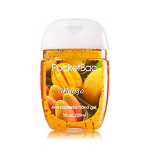 99.9% Anti bacterial Hand Gel Quick-Dry Wipe Out Bacteria Hand Sanitizer Antibacterial Disposable Disinfection Amuchina Gel 29ml