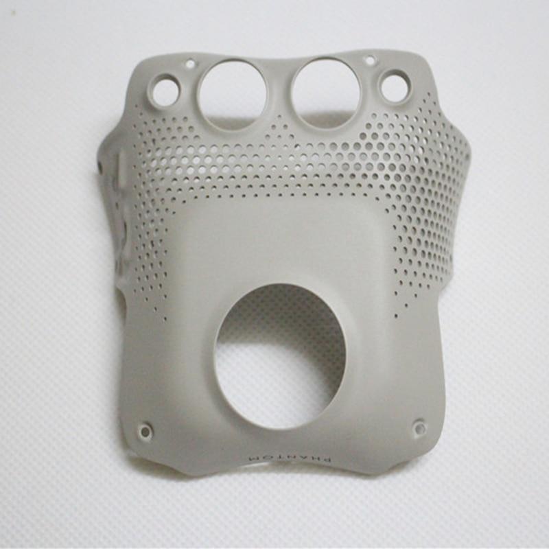 Image 5 - Оригинальный брендовый Новый чехол для DJI Phantom 4 Body Shell/посадочная Шестерня верхний нижний светильник комплект с винтом для P4 DroneКорпусы для дронов    АлиЭкспресс
