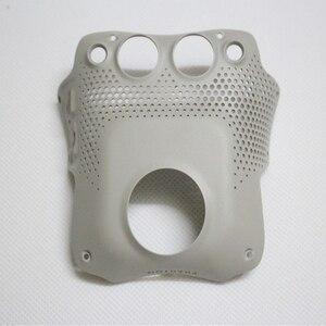 Image 5 - Originele Merk Nieuwe Dji Phantom 4 Body Shell/Landingsgestel Bovenste Bodem Licht Cover Schroef Set Voor P4 Drone reparatie Onderdelen
