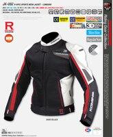 Hot Sales!Komine JK092 Motorbike Downhill Bike Cycling Motorcycle Men's Mesh Jacket