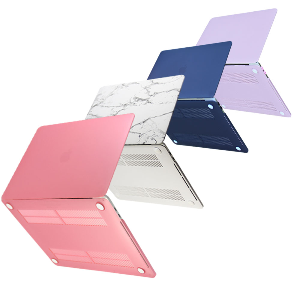 Hard Touch Case for MacBook 11