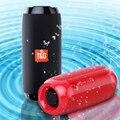 High power TWS Tragbare Bluetooth Lautsprecher Wireless Spalte Wasserdichte Im Freien Unterstützung AUX TF USB FM Radio Subwoofer Lautsprecher