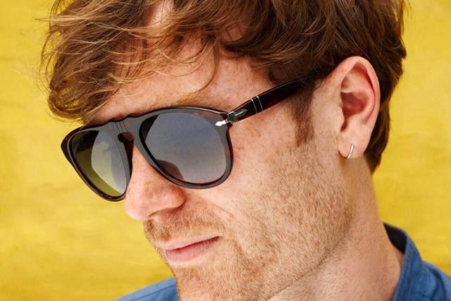 Fedora Sunglasses
