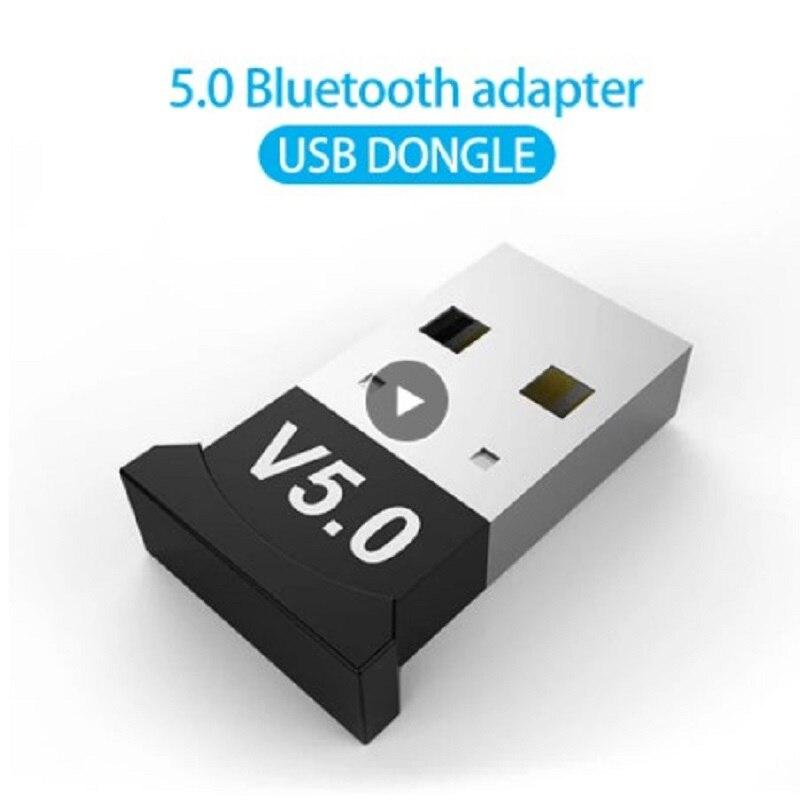 Беспроводной USB Bluetooth 4,0 адаптер Bluetooth ключ музыкальный приемник адаптер Bluetooth передатчик для ПК приемник для ноутбука настольного компьютера Беспроводные адаптеры      АлиЭкспресс