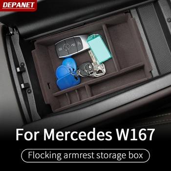 storage box for Mercedes gle w167 gls...