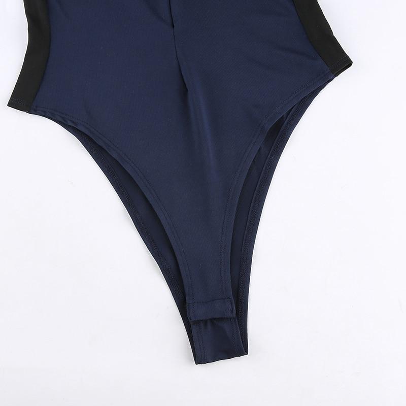 Patchwork Bodysuit (12)