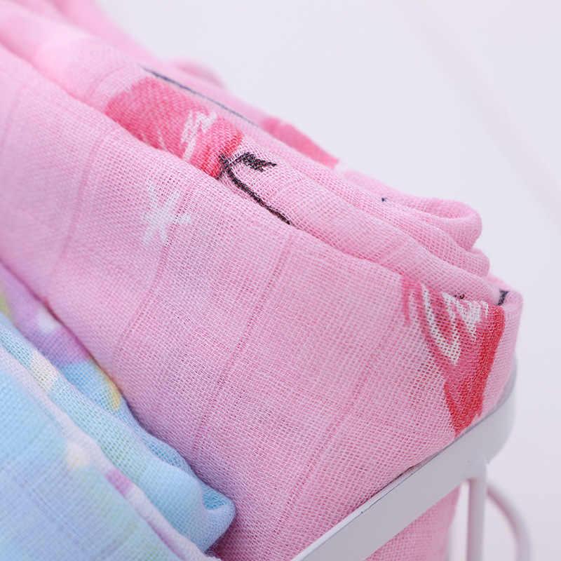Bambusowy kocyk dziecięcy dziecko przewijać pościel dla dzieci przewijać ręcznik bambusowe bawełniane koce dla noworodka
