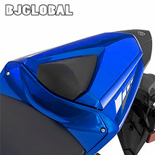 For Yamaha YZF R3 R25 2013-2019 Rear Passenger Seat Cover Cowl For Yamaha YZF-R3 ABS YZF-R25 MT-03 MT-25 MT03 MT25 2014-2016 tail light turn signal blinker lamp for yamaha mt 25 mt 03 yzf r25 yzf r3 yzf r25 r3 mt25 mt03 mt 25 03 assembly integrated led
