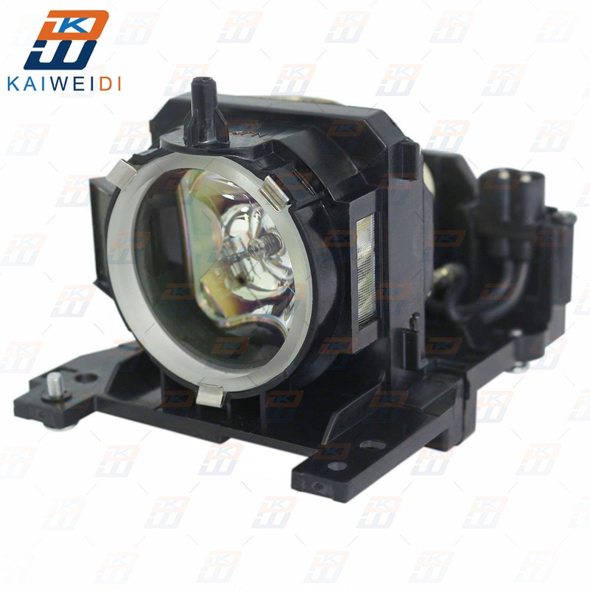 DT00911 CP-WX400 CP-WX410 CP-X201 CP-X206 CP-X301 CP-X306 CP-X401 CP-X450 CP-X467 CP-ED-X31 CP-X33 Projector Lamp For HITACHI