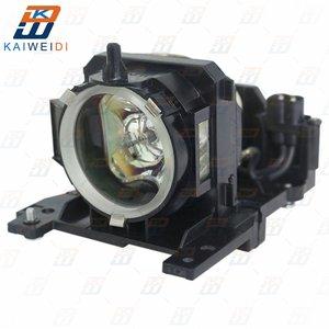 Image 1 - DT00911 CP WX400 CP WX410 CP X201 CP X206 CP X301 CP X306 CP X401 CP X450 CP X467 CP ED X31 CP X33 Projector Lamp for HITACHI