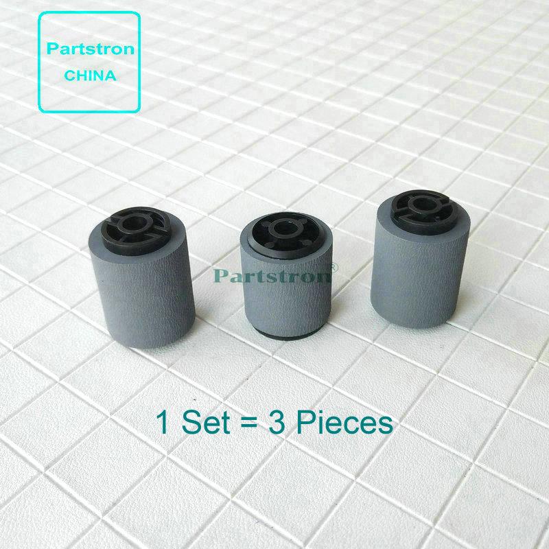 Long Life Paper Pickup Roller Kit 6LA04047000 6LA04042000   Fit For Toshiba E-Studio 555 655 755 855 556 656 756 856 550 650 810