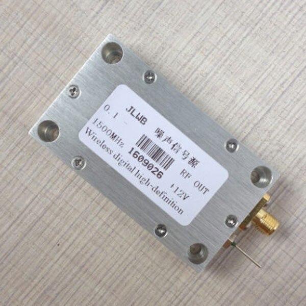 1.5GHz Noise Generator Spectrum Analyzer Tracking Source Shield Source sz-buy