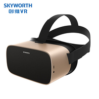 Skyworth S801stand alone Vr Hmd-in AR (augmented reality) bril van Consumentenelektronica op