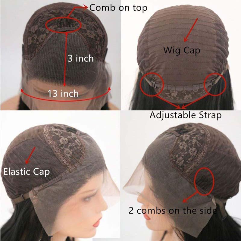 alta temperatura cabelo longo trancas perucas para 05