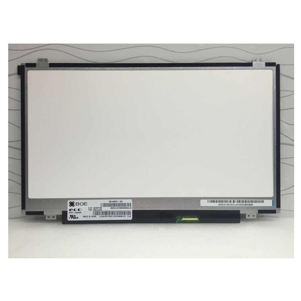 Voor Lenovo G50-45 G50-70 G50-80 G50-30 N50-80 E550C Y50 B50 Z51 Scherm Led Panel Display Matrix 15.6 Hd 30 Pins laptop Lcd